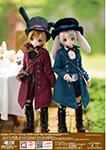 Alice's Tea Party 3月のお茶会