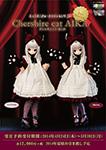 えっくす☆きゅーと10th Best Selection/Classic Alice Chershire cat AIKA