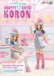 Koron/Snotty Cat Ⅲ