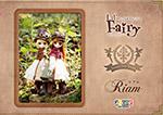 Lil' Fairy ~ちいさなお手伝いさん~/リアム