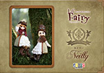 Lil' Fairy ~ちいさなお手伝いさん~/ネイリー