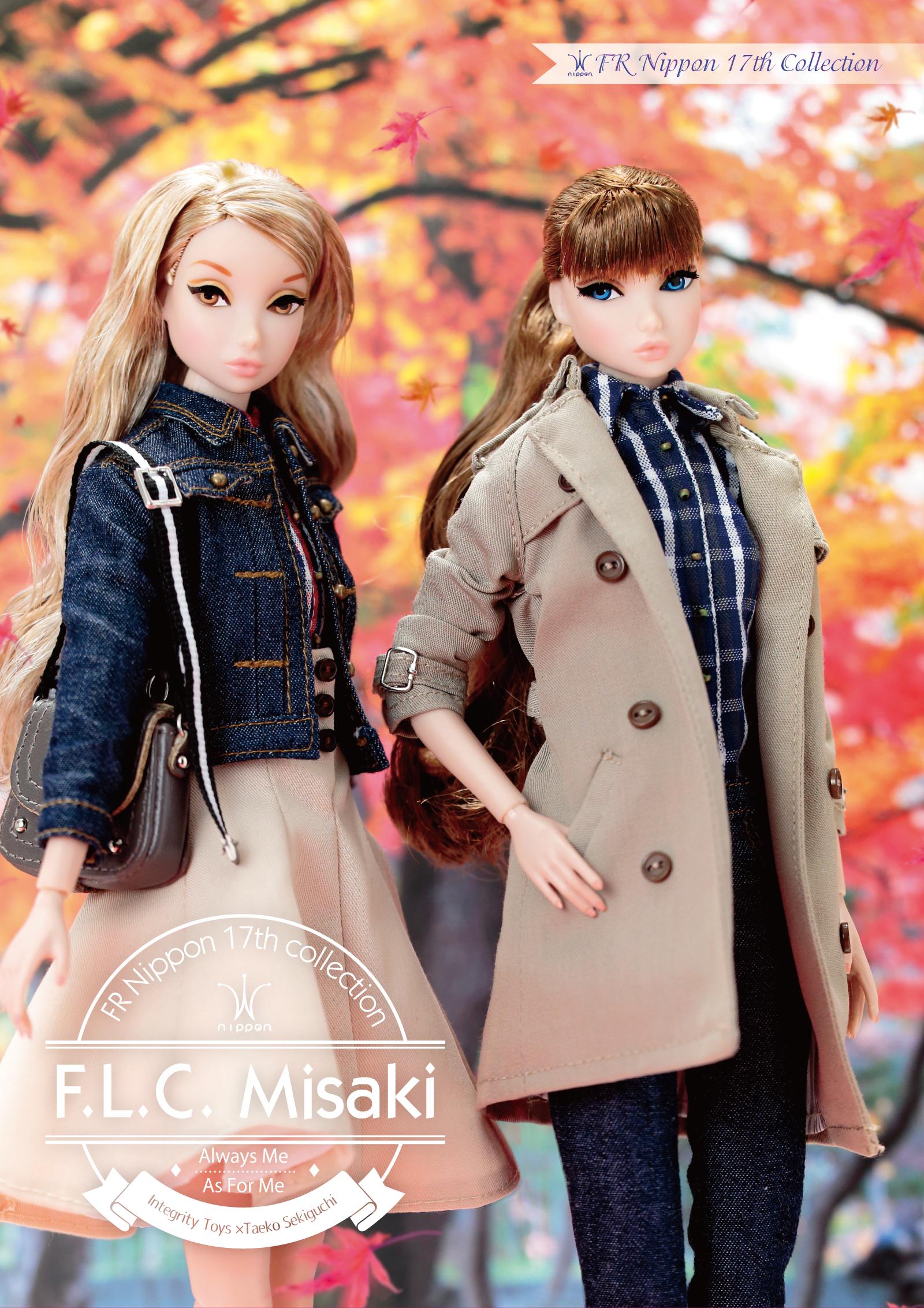 FR Nippon 17th 『F.L.C.Misaki』