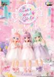 キノコジュース×Lil'Fairy Twinkle☆Candy Girls