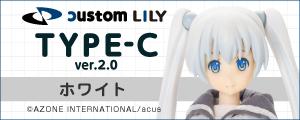 TYPE-C ver.2.0 (ホワイト)