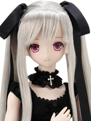 LILIA/Black Raven(通常販売ver.)