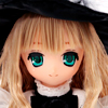 Majokko☆Koron/Little Witch of the Wind
