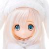 Majokko☆Raili/littlewitch of the snow(通常販売ver.)