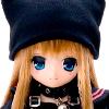 EX☆CUTE! SWEET PUNK GIRLS!/KORON