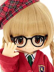 KIKIPOP! Hi! My School 学級委員長のKちゃん