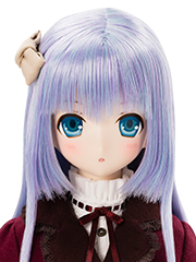 Lilia(リリア)/BlackRaven ZERO ~蒼の少女の綴る物語~(アゾンダイレクトストア販売ver.)