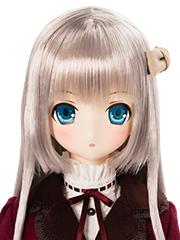Lilia(リリア)/BlackRaven ZERO ~銀の少女の綴る物語~(アゾンダイレクトストア販売ver.)