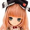 Snow Black Princess Aika(Dollybird限定ver.)