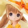 Magical☆CUTE/Pure Heart Chiika(ちいか)