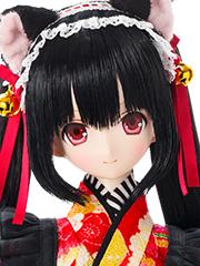 Lilia(リリア)/~大正浪漫~黑猫