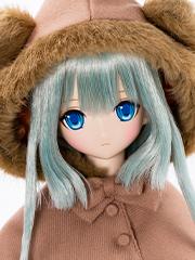 Alice/Lovely bear(ドールショウ・アゾネット限定ver.)