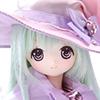 Magical☆CUTE/Pure Heart Chiika(ちいか)ver.1.1(アゾンダイレクトストア販売ver.)えっくす☆きゅーと~魔法の国~展開催記念モデル(ミントストロベリーver.)