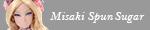 22th Misaki Spun Sugar
