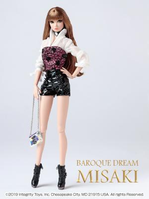Baroque Dream Misaki