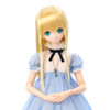 Alice/Time of grace 11