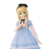 Alice/Time of grace 09
