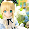 Alice/Time of grace 03