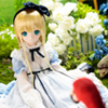 Alice/Time of grace 02