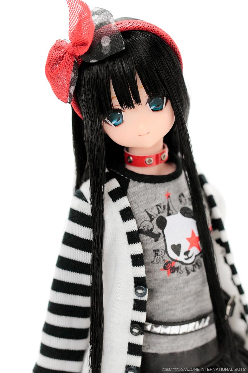 Rock'n girl☆/YUZUHA_009