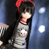 Rock'n girl☆/YUZUHA_005