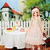 Alisa/Afternoon peach tea_001