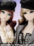 Lady Like 01