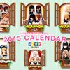 2015年カレンダー001