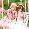 Pink!Pink!a・la・mode~White×Pink/サアラ(アゾンダイレクトストアver.)014
