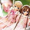 Pink!Pink!a・la・mode~White×Pink/サアラ(アゾンダイレクトストアver.)013