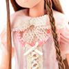 Pink!Pink!a・la・mode~White×Pink/サアラ(アゾンダイレクトストアver.)010