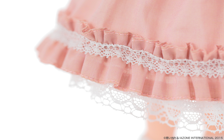 Pink!Pink!a・la・mode~White×Pink/サアラ(通常ver.)013