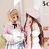 サアラズ ア・ラ・モード ~Pink!Pink! a・la・mode~Blue×Pink/マヤ(通常販売ver.)013