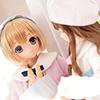 サアラズ ア・ラ・モード ~Pink!Pink! a・la・mode~Blue×Pink/マヤ(通常販売ver.)012