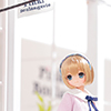 サアラズ ア・ラ・モード ~Pink!Pink! a・la・mode~Blue×Pink/マヤ(通常販売ver.)011
