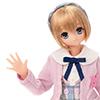 サアラズ ア・ラ・モード ~Pink!Pink! a・la・mode~Blue×Pink/マヤ(通常販売ver.)002