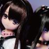 Black×Pink 柚葉(通常)14