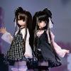Black×Pink 柚葉(通常)01