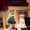 サアラズ ア・ラ・モード ~Twinkle a・la・mode~ペリドット/マヤ(アゾンダイレクトストア販売ver.)015