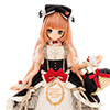 11th_Snow Black Princess Aika_004