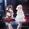 Twinkle a・la・modeローズクォーツ/サアラ(通常販売ver.)015