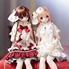 Twinkle a・la・modeローズクォーツ/サアラ(通常販売ver.)014