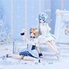 Twinkle a・la・modeアクアマリン/アリサ(アゾンダイレクトストア販売ver.)015