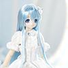 Twinkle a・la・modeアクアマリン/アリサ(アゾンダイレクトストア販売ver.)014