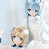 Twinkle a・la・modeアクアマリン/アリサ(アゾンダイレクトストア販売ver.)013