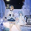 Twinkle a・la・modeアクアマリン/アリサ(通常販売ver.)015