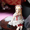 Twinkle a・la・modeルビー/リセ(アゾンダイレクトストア販売ver.)015